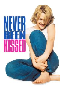 "Poster for the movie ""Never Been Kissed"""