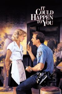 """Poster for the movie """"It Could Happen to You"""""""