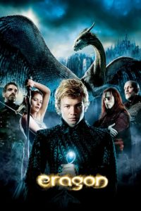 """Poster for the movie """"Eragon"""""""