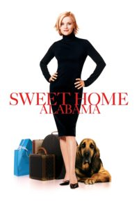 """Poster for the movie """"Sweet Home Alabama"""""""