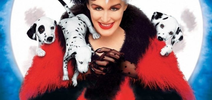 """Poster for the movie """"101 Dalmatians"""""""
