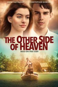 """Poster for the movie """"The Other Side of Heaven"""""""