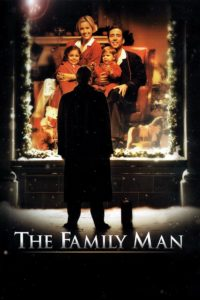 "Poster for the movie ""The Family Man"""