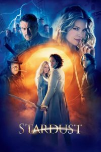 """Poster for the movie """"Stardust"""""""