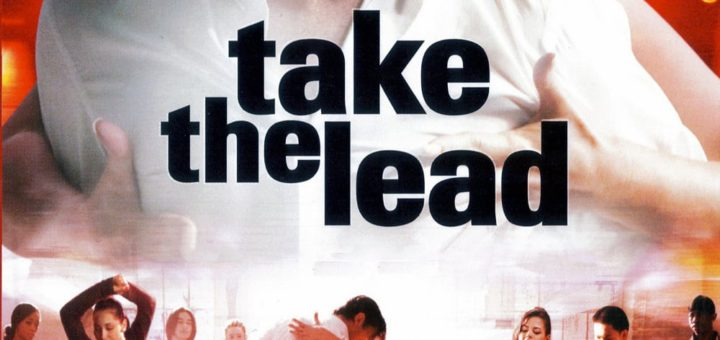 "Poster for the movie ""Take the Lead"""