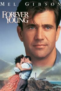 "Poster for the movie ""Forever Young"""