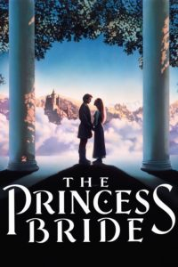 """Poster for the movie """"The Princess Bride"""""""