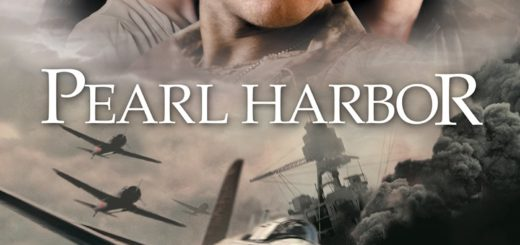 "Poster for the movie ""Pearl Harbor"""