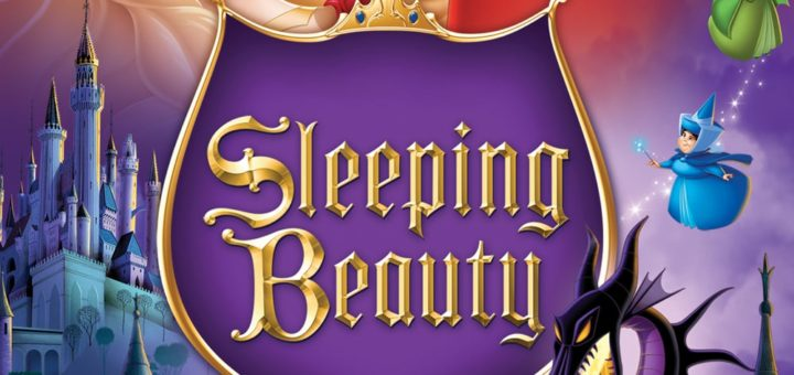 """Poster for the movie """"Sleeping Beauty"""""""
