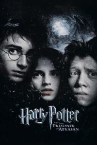 "Poster for the movie ""Harry Potter and the Prisoner of Azkaban"""