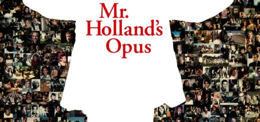 "Poster for the movie ""Mr. Holland's Opus"""