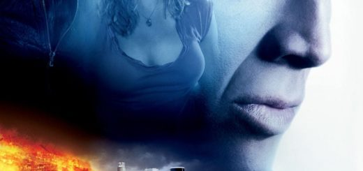 "Poster for the movie ""Next"""