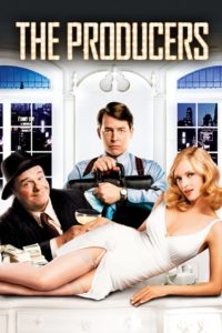"""Poster for the movie """"The Producers"""""""