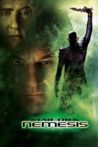 """Poster for the movie """"Star Trek: Nemesis"""""""