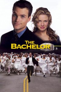 "Poster for the movie ""The Bachelor"""