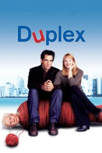 "Poster for the movie ""Duplex"""