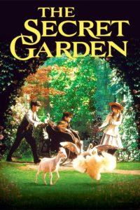 "Poster for the movie ""The Secret Garden"""