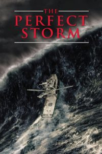"""Poster for the movie """"The Perfect Storm"""""""