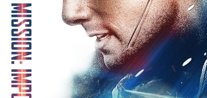 "Poster for the movie ""Mission: Impossible III"""