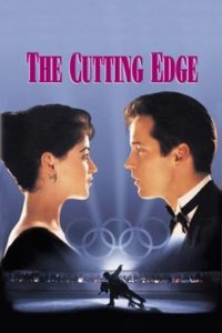 "Poster for the movie ""The Cutting Edge"""