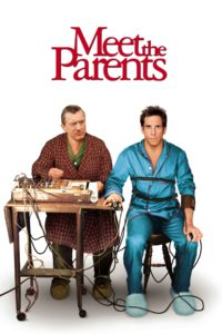 """Poster for the movie """"Meet the Parents"""""""