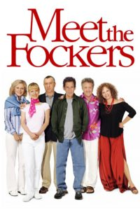 """Poster for the movie """"Meet the Fockers"""""""